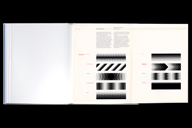 Epa Graphic Design Manual