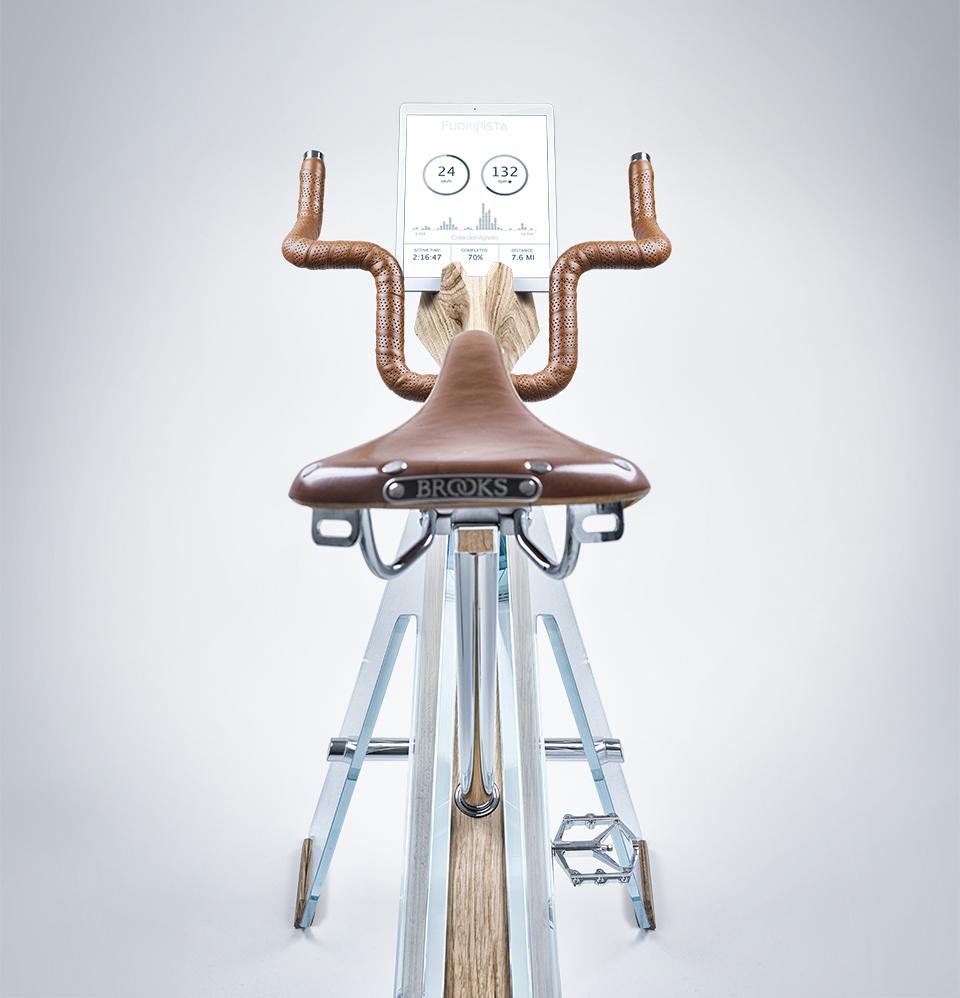 The FUORIPISTA by Adriano Design Is One Wild Ride