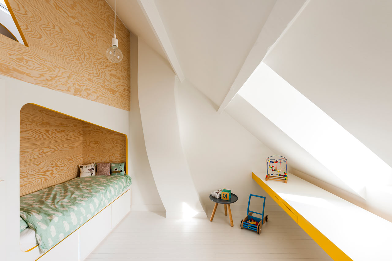 A Kidu0027s Room That Will Make You Want To Be A Kid Again ...