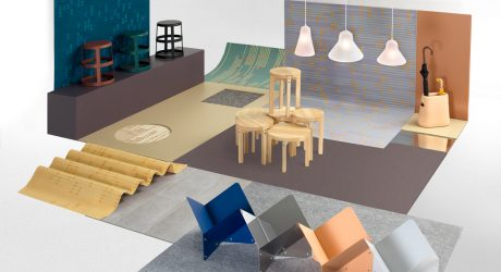 Good Thing Expands to Include Furniture, Lighting, and Rugs