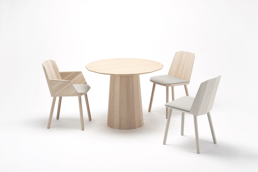 Karimoku New Standard Previews Collection At Salone Del Mobile