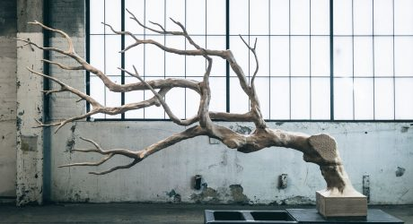 Sebastian Errazuriz Designs His 2nd VIP Lounge for Audemars Piguet