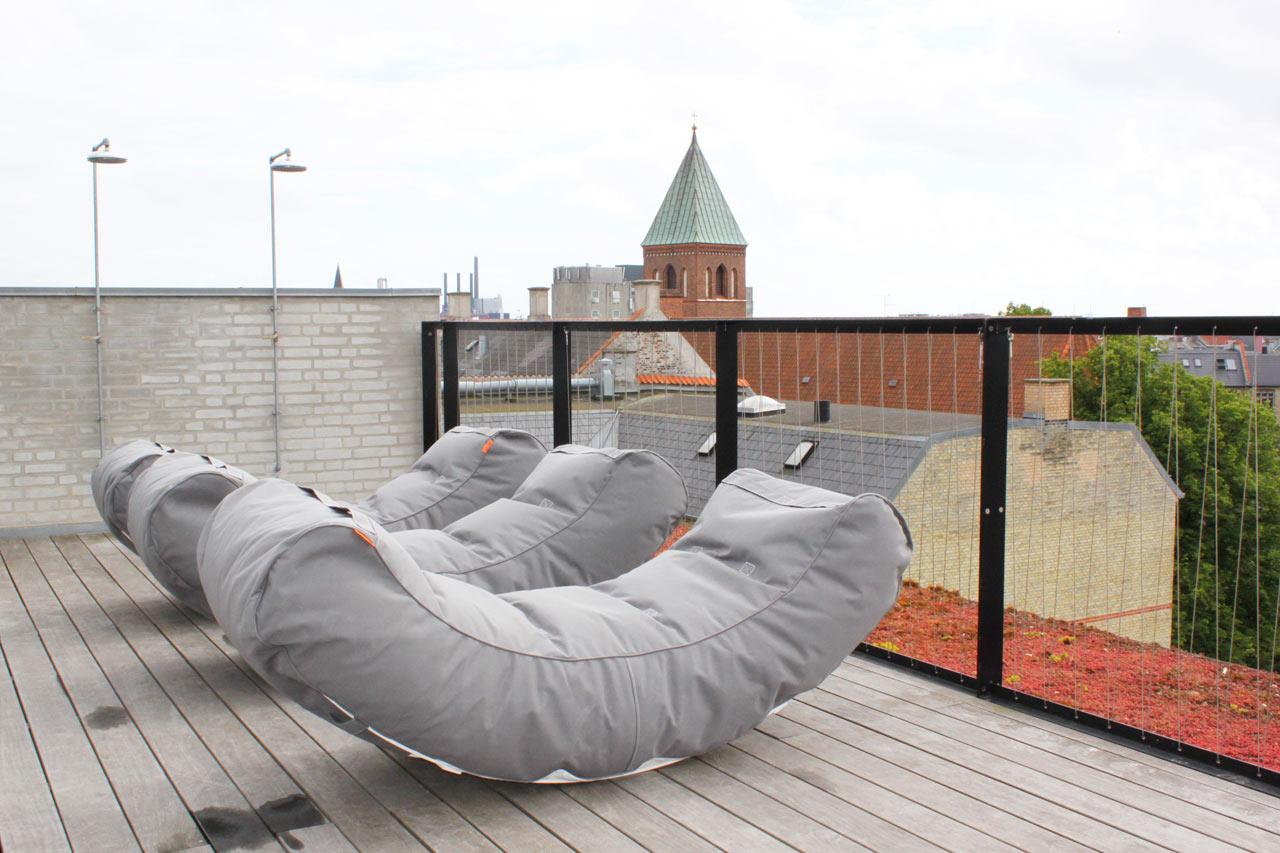 TRIMM Copenhagen Brings Hygge to Your Outdoor Space
