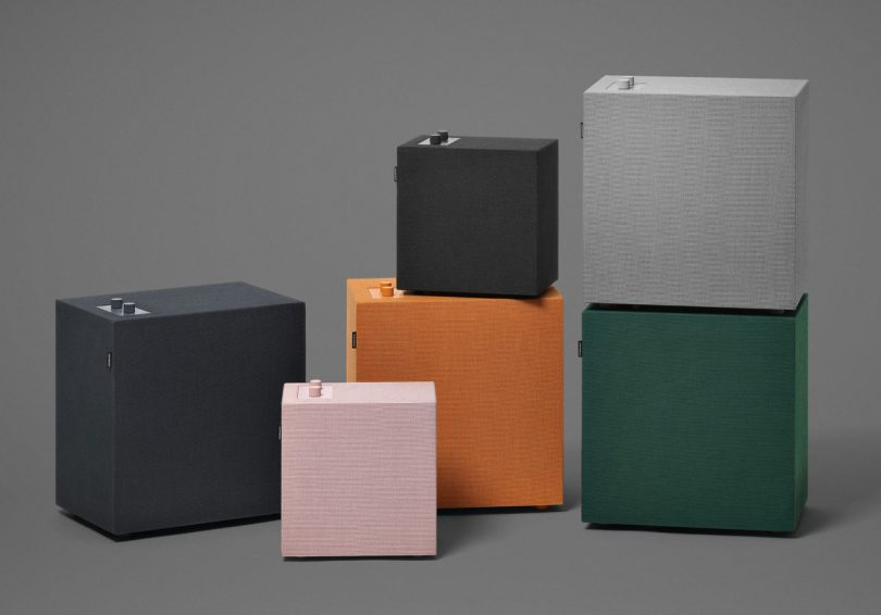 Urbanears Connected Speakers Makes Music Easy