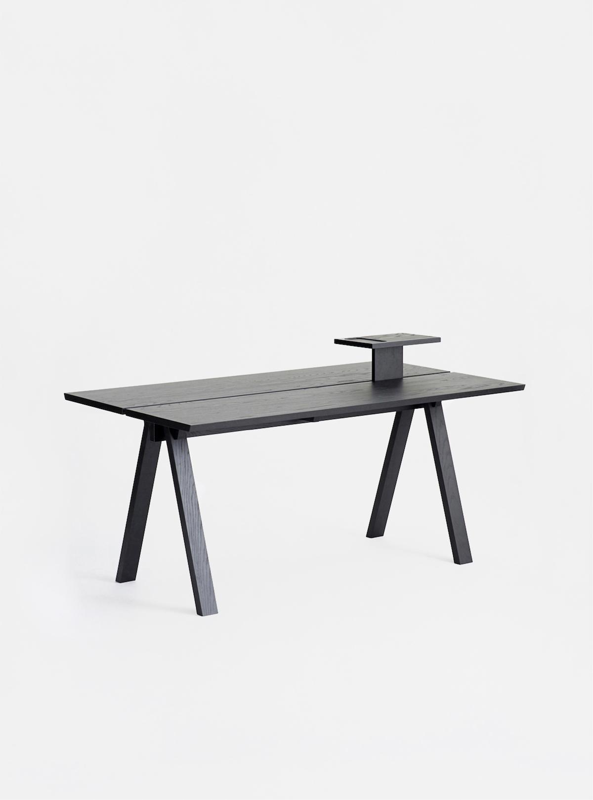 Ariake Collection by Legnatec and Hirata Chair