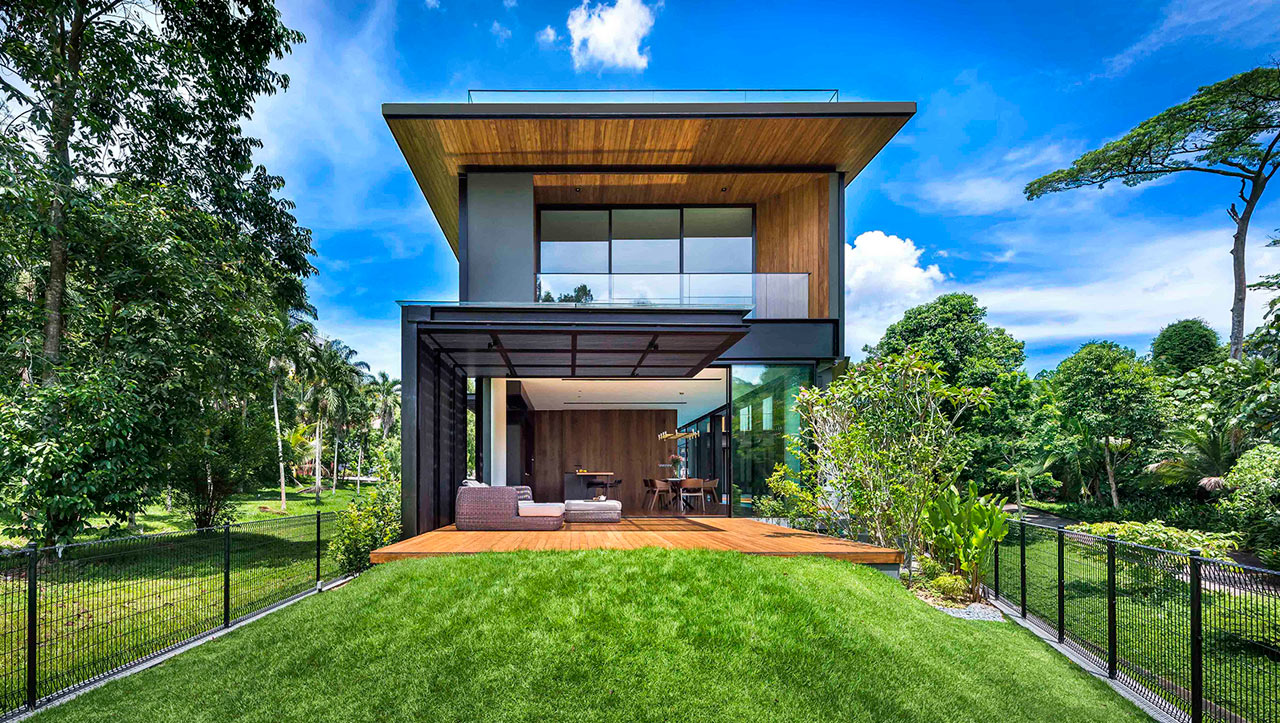 House design awards - A Design Awards Competition 2017 Winners