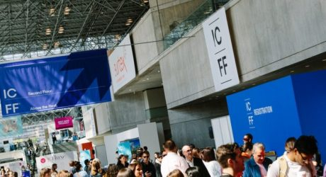 ICFF 2017 Is Almost Here!