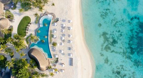 The Kanuhura Maldives: A Gypsetter's Paradise