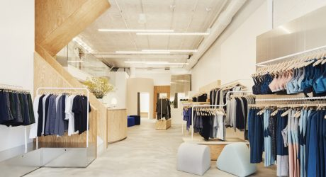 Bring Your 'Outdoor Voices' Inside This Nolita Shop And Community Hub