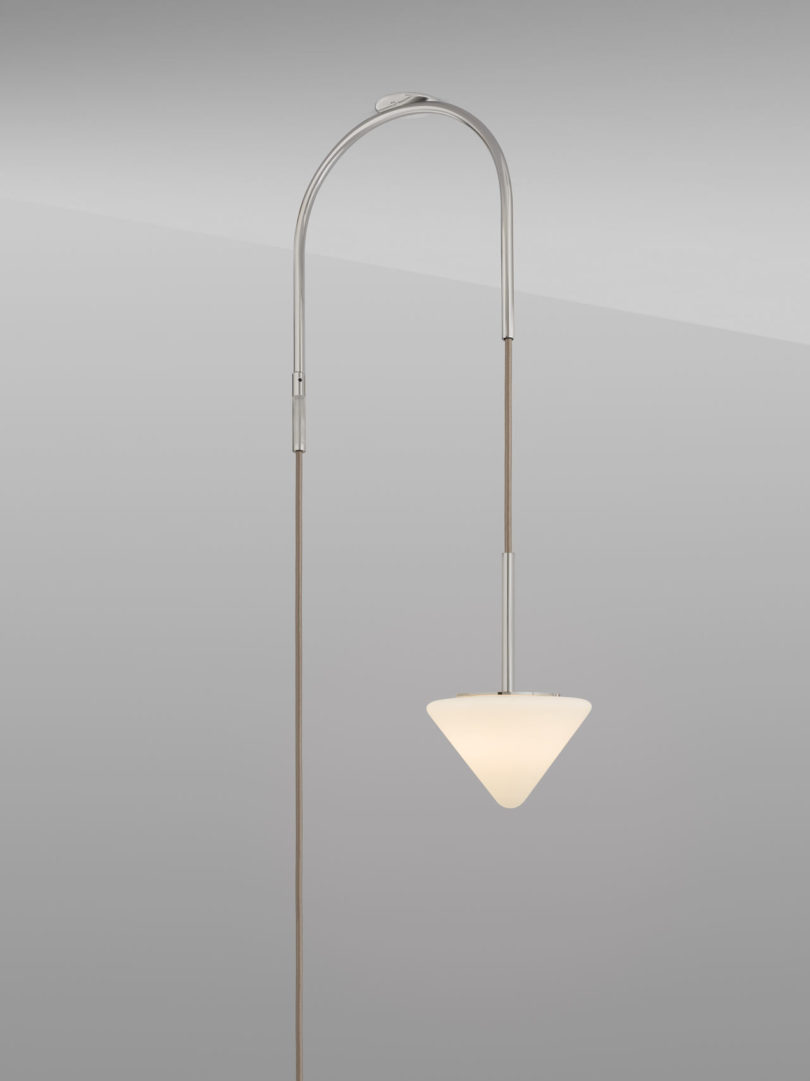 A clever pendant light that doesnt require hardwiring your ceiling many rooms especially in older houses dont have hardwired ceilings meaning youre stuck with floor and table lamps unless you want to spend lots of greentooth Images