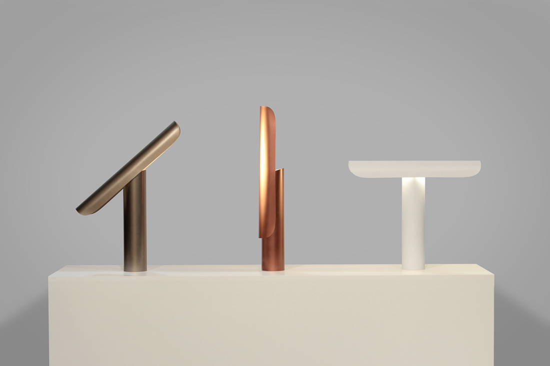 Regular Company Debuts Non-Regular New Products at Salone Satellite 2017
