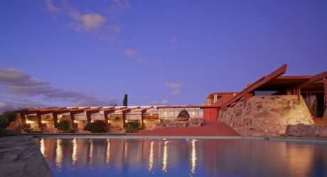 Happy 150th Birthday to Frank Lloyd Wright: How You Can Celebrate His Legacy