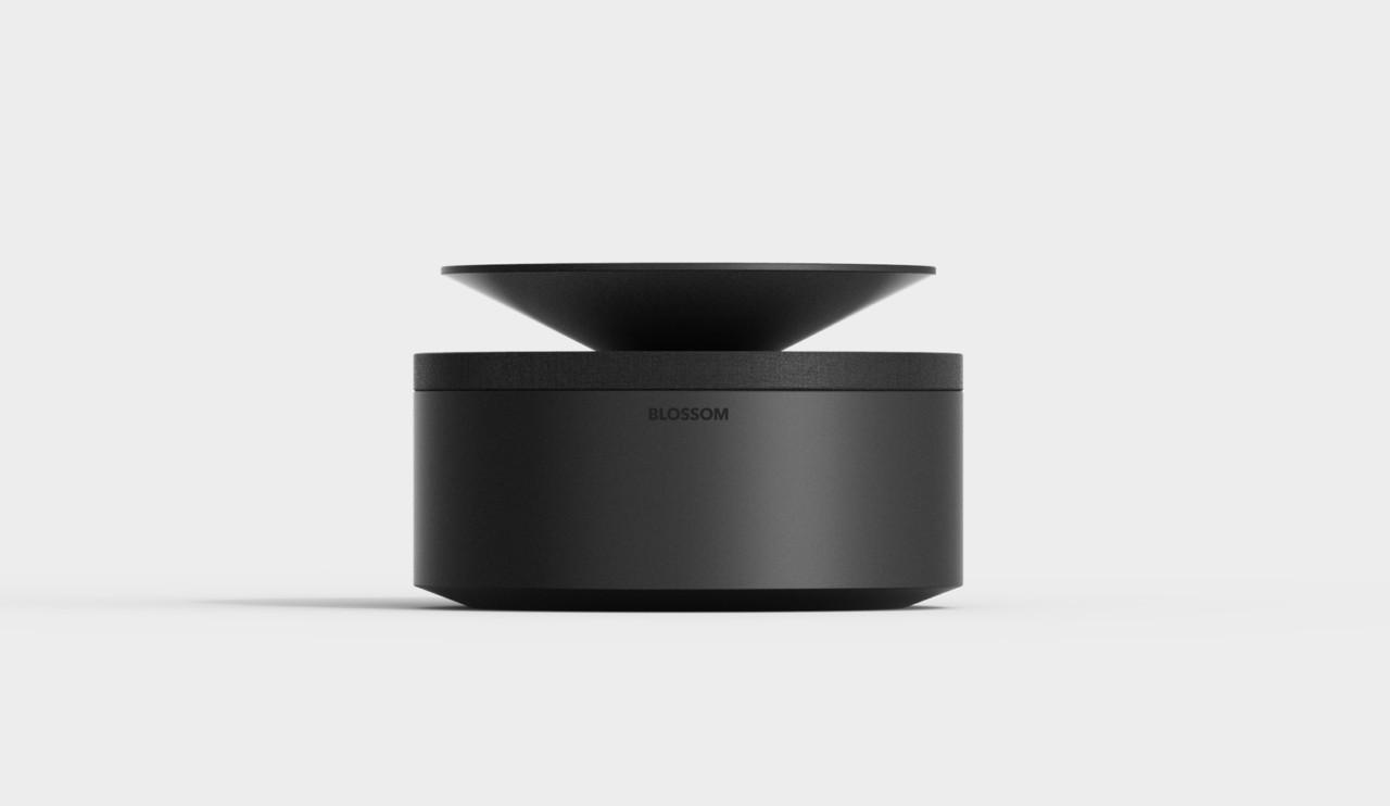 Bebop 360° Bluetooth Speaker Blossoms in Sound