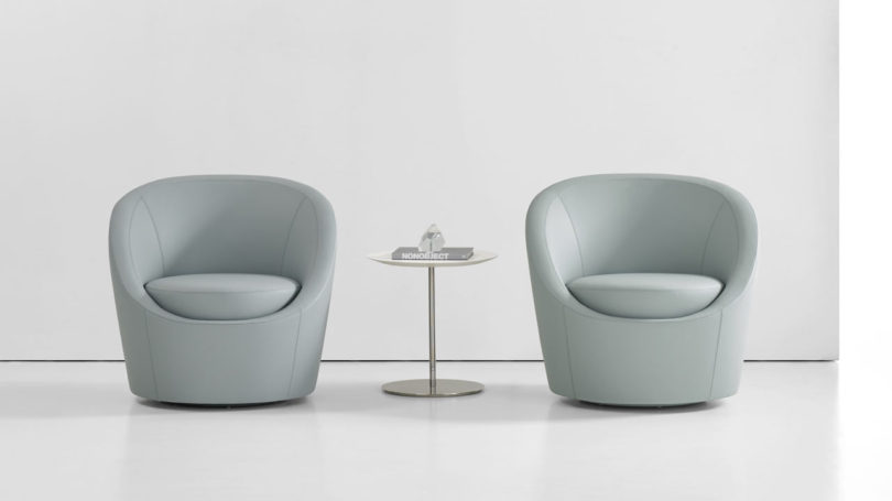 Bernhardt Design Launches The Creatives With Collections By Terry