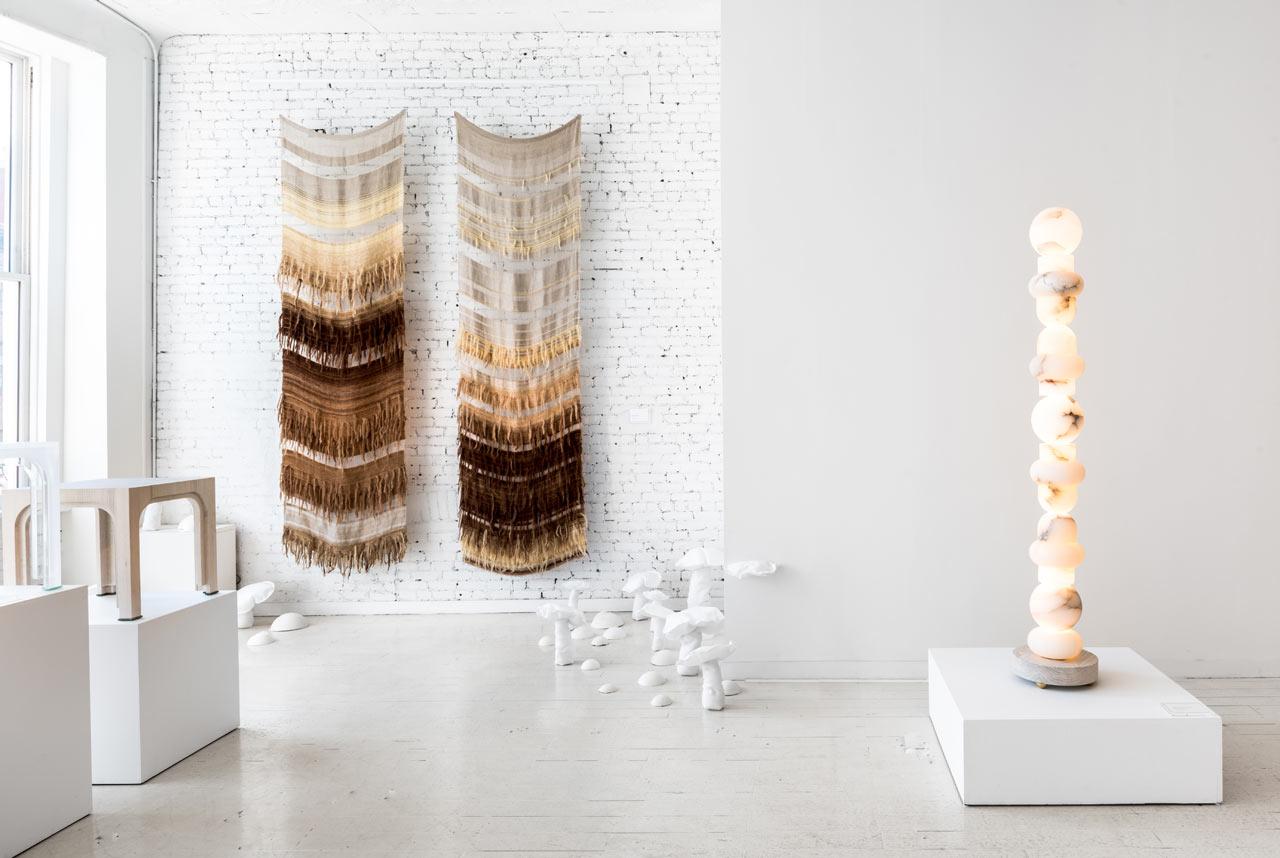 Colony's Conceptual Exhibition – Lightness: the full spectrum