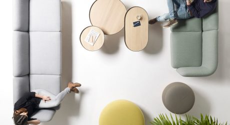 Marvelous Wall Mounted Valet Hanger And Shelf By Diogo Frias Design Milk Design Ideas
