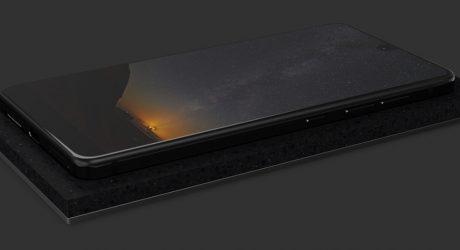 Andy Rubin Reveals the Essential of Smartphone Design
