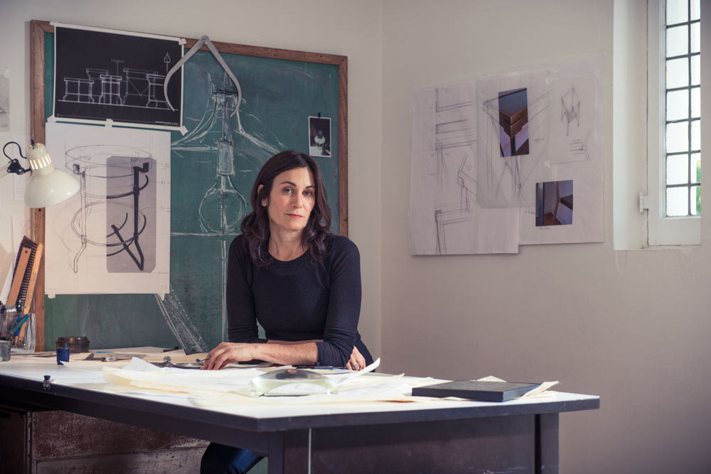 Friday Five with Alison Berger