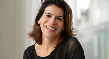 Friday Five with Marie Burgos - Design Milk