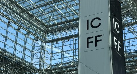 Best of ICFF 2017: Part 1 – Favorites from AVO, Luca Nichetto and More