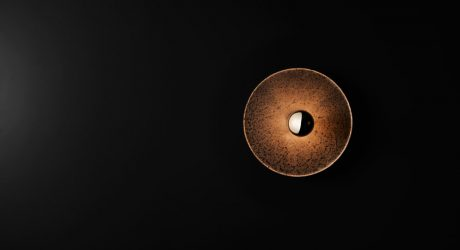 Igneous: A Collection of Lighting Made From Bluestone