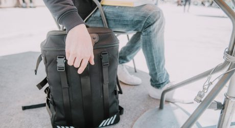 Transformer A by VENQUE: The Ultimate Bag for Everything
