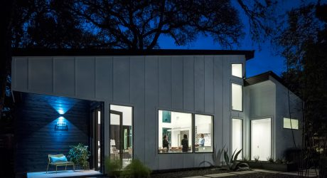 Strass Residence by Matt Fajkus Architecture