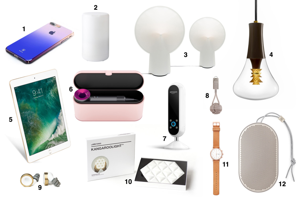 Mother's Day Gift Ideas for the Mom Who Loves Tech