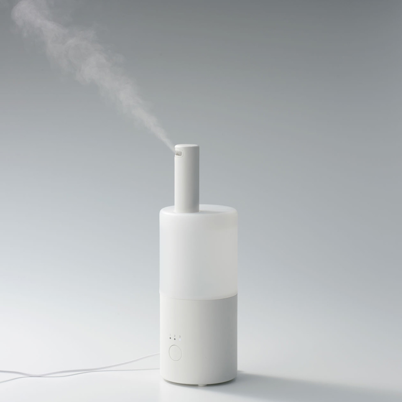The Ultrasonic Muji Humidifier By Kazushige Miyake