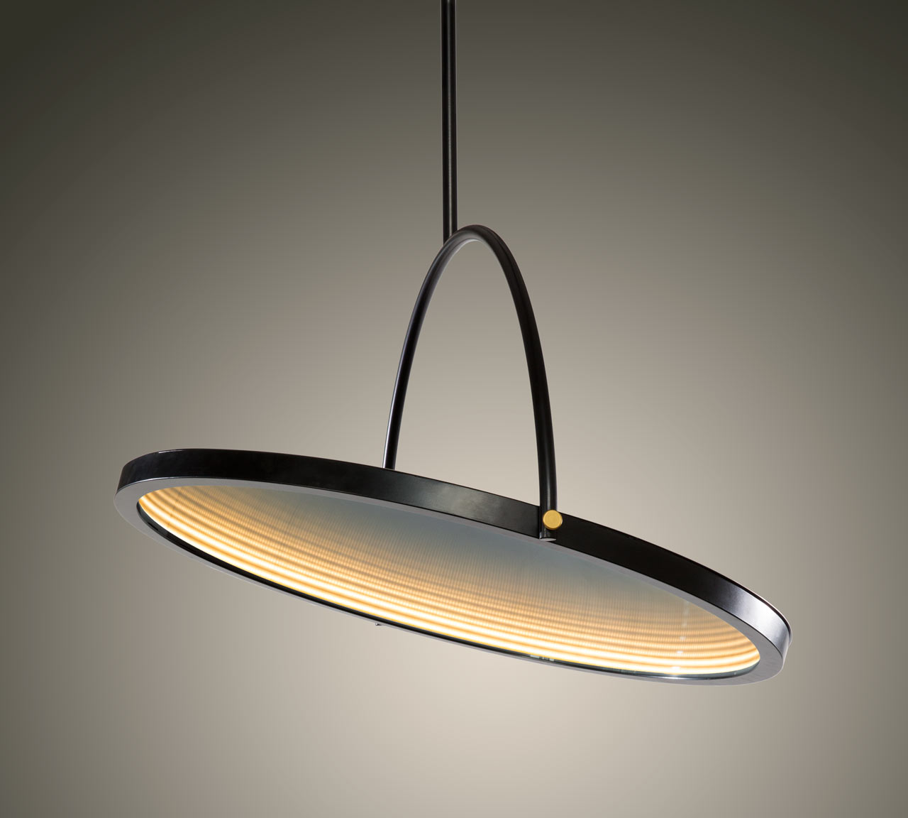 OBLIO: A Mirror Turned Lamp, a Lamp Turned Mirror