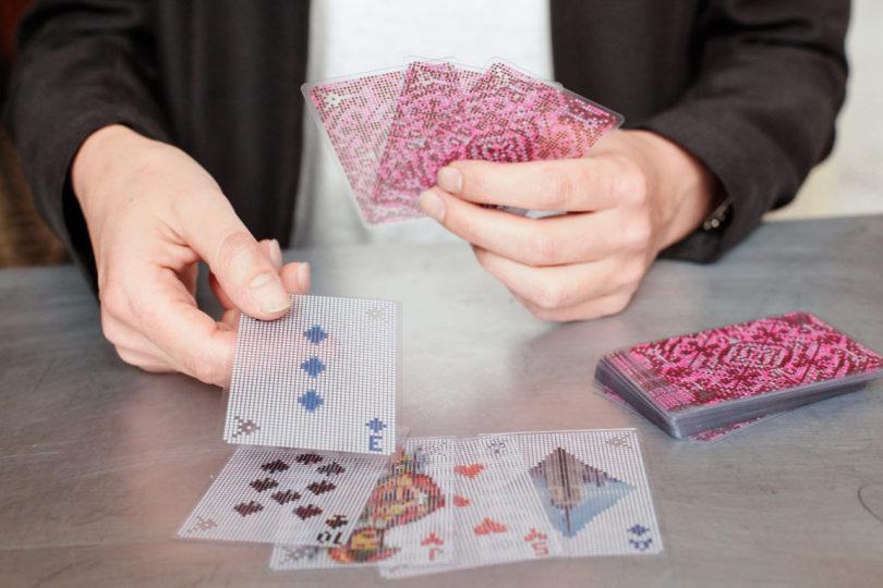 Топ-10 современных игральных карт - обзор карт