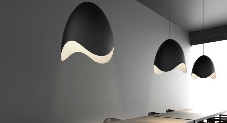 Waveforms: The Latest Collection from SONNEMAN – A Way of Light