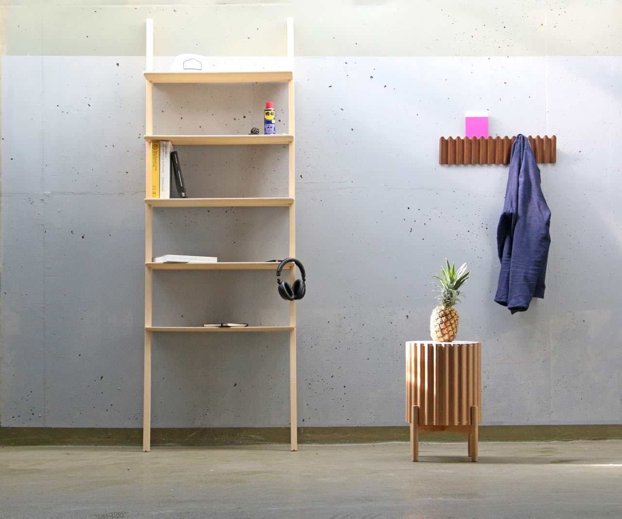 Studio Corelam Launches a Collection for Those Living in Compact Spaces