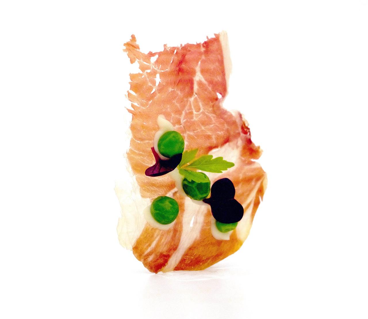 Recipe: Prosciutto Carbonara with Zero Pasta Guilt!