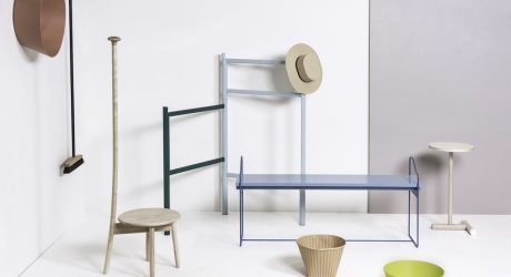 Design Within Reach Presents Furnishing Utopia