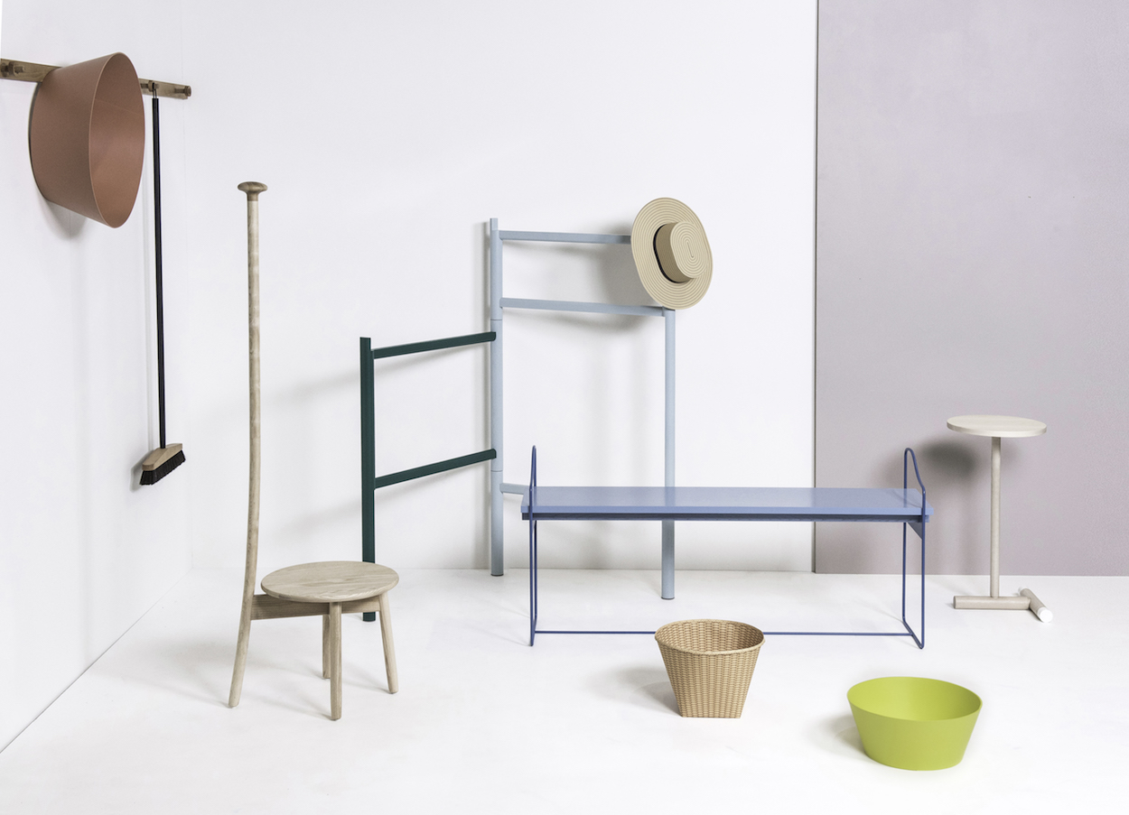 Design Within Reach Presents Furnishing Utopia