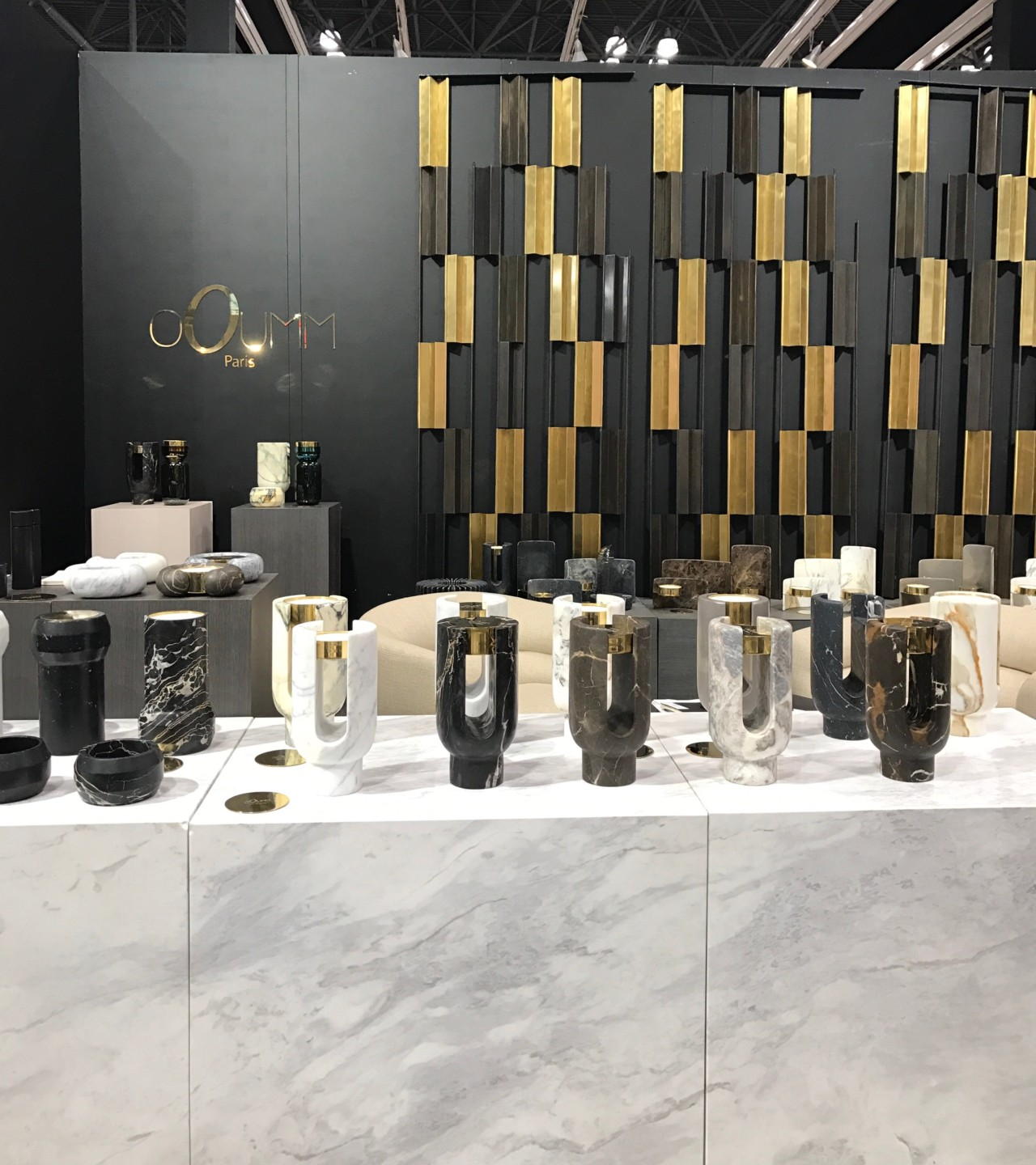 Best of ICFF 2017: Part 2 – Favorites from Stefan Rurak Studio, Arturo Alvarez, and More