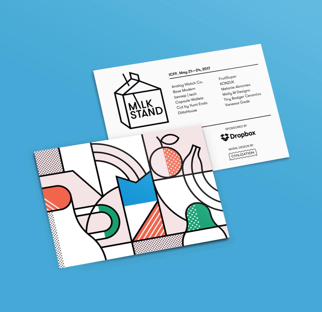 Design Milk at NYCxDesign 2017