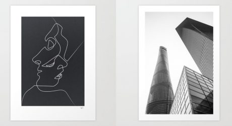 Making a Point (and a Line) with Society6