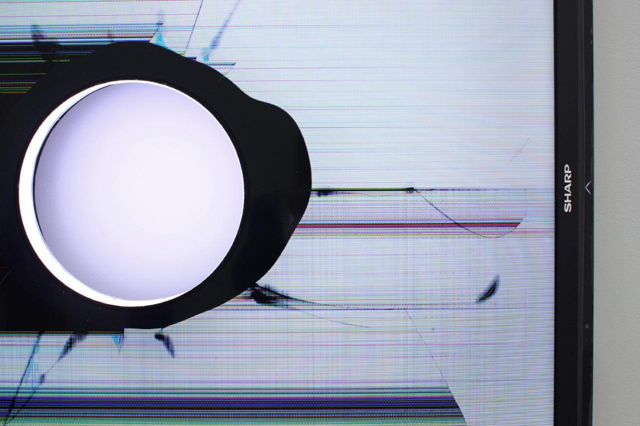 Breaking Technology: Walead Beshty's New Sculpture