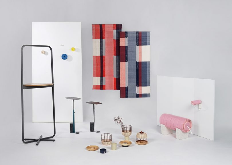 mitr. Debuts Momento: A Collaboration with 6 Designers