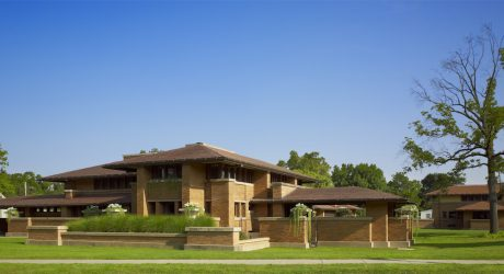 9 Frank Lloyd Wright Buildings Worthy of a Road Trip