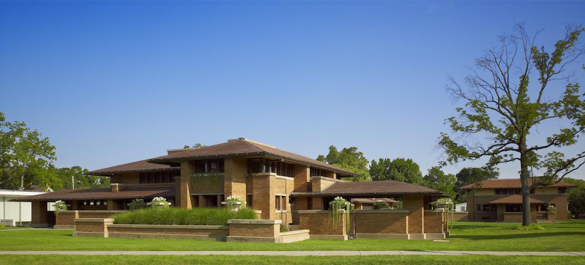 9 Frank Lloyd Wright Buildings Worthy of a Road Trip