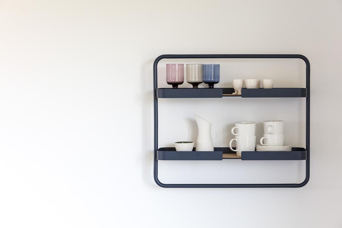 Taiwan Craftsmanship Meets Scandinavian Design in DESIGNBITE
