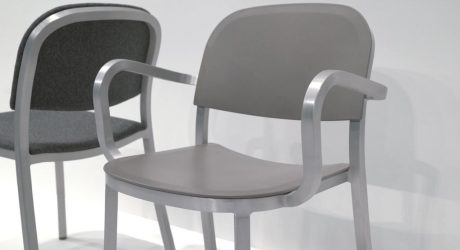 Emeco's Mission: To Make Really Good Chairs [VIDEO]