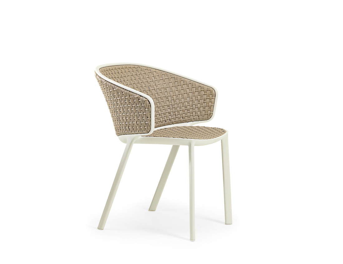 Pluvia by Luca Nichetto for Ethimo