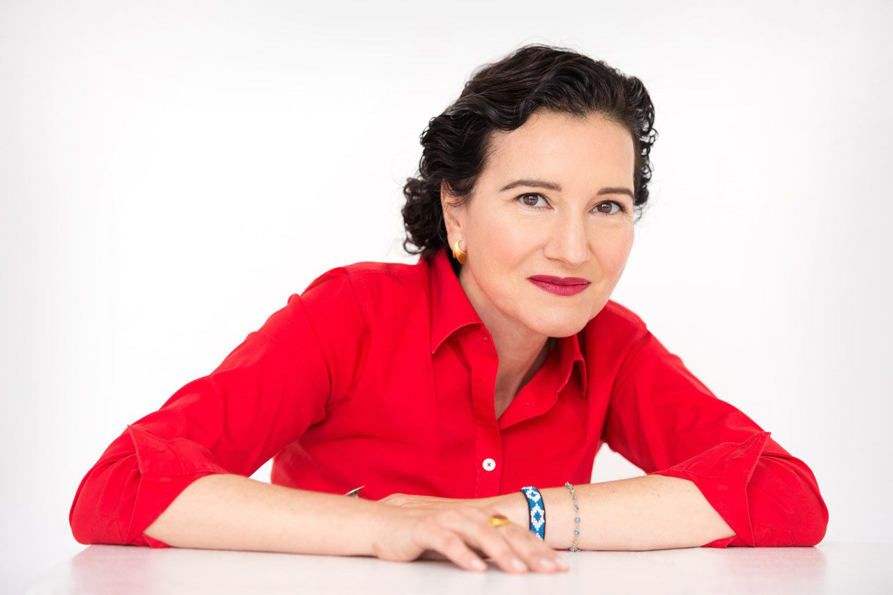 Friday Five with Ayse Birsel