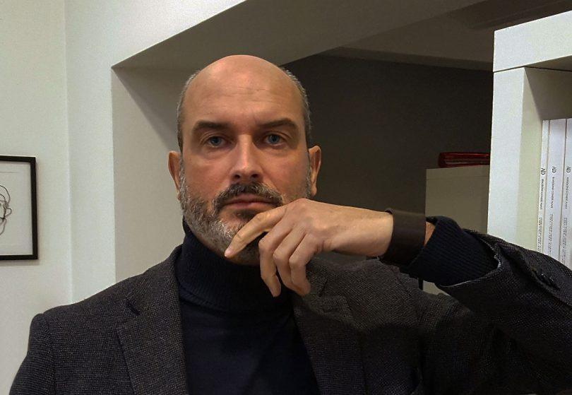 Friday Five with Maurizio Manzoni