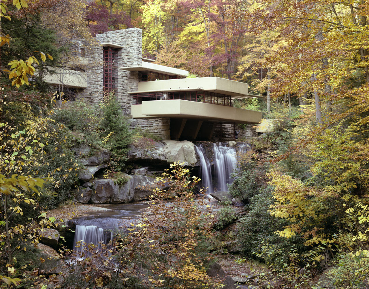 Frank Lloyd Wright Design Philosophy how today's designers are influencedfrank lloyd wright's