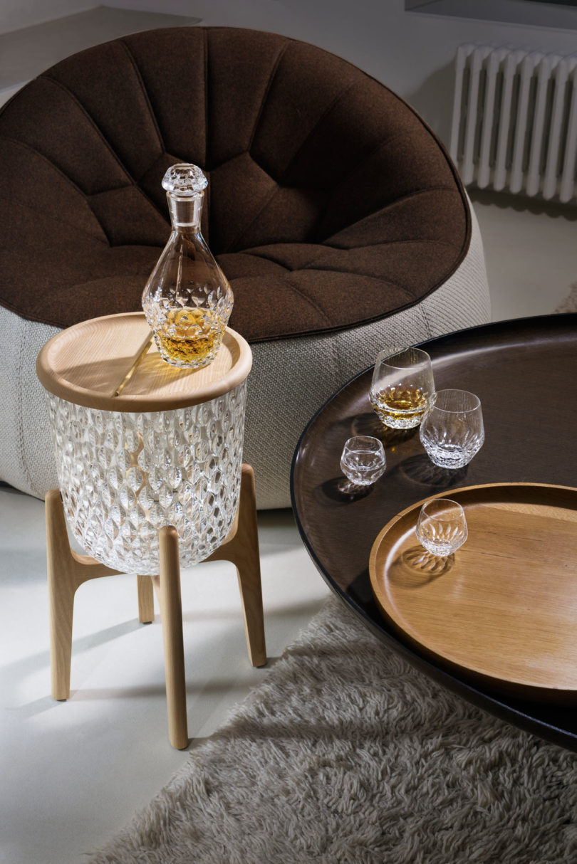 nature inspired furniture. Moselle, France, Known For Their Dense Forest And Foliage That Surrounds The City, His Nature-inspired Collection. Each Piece In Collection Dons Nature Inspired Furniture A